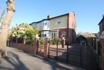4 bed semi detached home for sale in West Avenue...