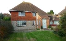 4 bedroom Detached home in Hillside, East Dean...