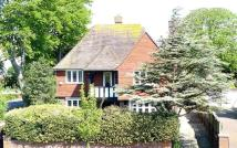 5 bedroom Detached home for sale in St Johns Road...