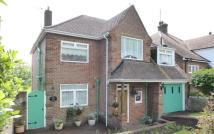 Detached property for sale in Osborne Road, Eastbourne...