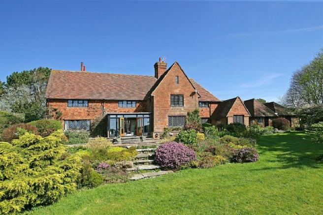 property for sale windmill hill sussex