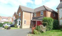 Detached property for sale in Beechfield Close...