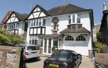 4 bedroom Detached house in Southfields Road...