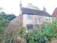 2 bed semi detached house in Sloe Lane, Alfriston...