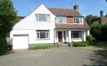5 bed Detached house for sale in Eastbourne Road...