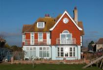 5 bed semi detached property in Bay Avenue, Pevensey Bay...