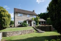 Detached house in Street, Litlington...