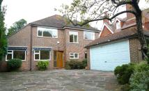 4 bed Detached home for sale in Denton Road, Meads...