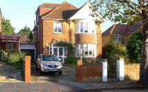 4 bedroom Detached home for sale in Milton Road, Eastbourne
