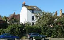Detached house for sale in High Street, Alfriston...