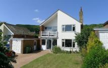 3 bedroom Detached house for sale in Lindsay Close, Eastbourne