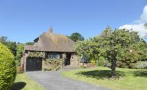 Detached Bungalow for sale in Peakdean Lane, Friston...
