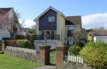 4 bed Detached property for sale in Paradise Close...