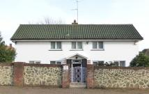 3 bed Detached property in Buxton Road, Eastbourne...