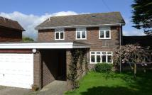 4 bed Detached property for sale in Huggetts Lane, Eastbourne
