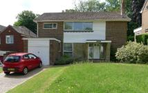 4 bedroom Detached home for sale in Combe, Eastbourne...