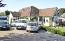 3 bed Detached house in Crescent, Willingdon...