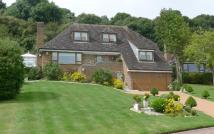 4 bedroom Detached property for sale in Lincoln Close...