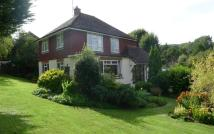 3 bed Detached home for sale in Southdown Road...