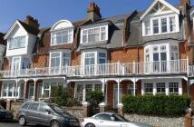 5 bedroom Terraced property for sale in Vicarage Road, Eastbourne