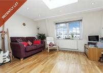 2 bed Flat in Garden Row...