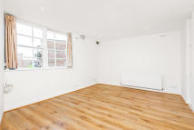 1 bedroom Flat in York Road, Battersea...