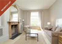 1 bedroom Flat in Richborne Terrace...