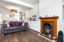 Terraced property for sale in Dalby Road, Wandsworth
