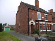 Ashby Road semi detached property to rent