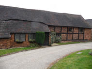 Church Road Barn Conversion to rent