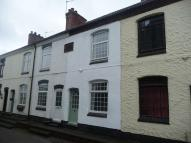 Terraced property in Main Street...