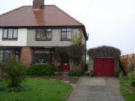 semi detached property in Lullington Road...