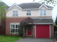 Detached house in Greenfield Road, Measham...