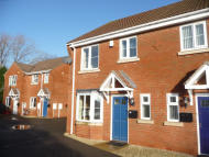 semi detached house to rent in The Croft, Measham...