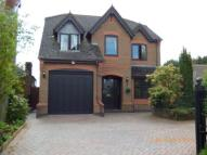 Detached property in Francis Lane...