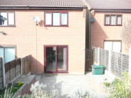 2 bed semi detached house in Catharine Rise...