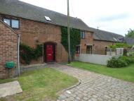 4 bedroom Barn Conversion in Ashby Road, Stapleton...