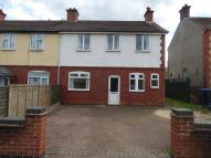 3 bed semi detached property to rent in Lychgate Lane, Burbage...
