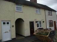 Cottage to rent in High Street, Packington...