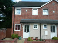 Terraced house to rent in Lakin Close, Swadlincote...