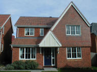 4 bedroom Detached property in Hill Rise, Measham...