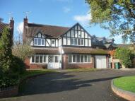 4 bedroom Detached home in Catton Lane, Rosliston...