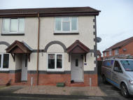2 bed End of Terrace property in Wolfscote Dale...