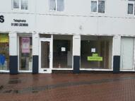 property to rent in Market Street, Swadlincote,