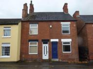 3 bedroom Terraced house in Bosworth Road, Measham...
