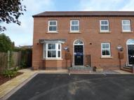 End of Terrace property to rent in Tilly Mews, Measham...