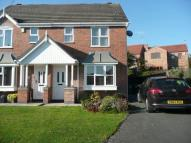 3 bedroom home to rent in Hackett Close...