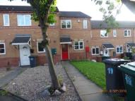 Terraced house to rent in Vicarage Gardens...