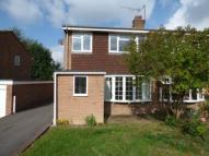 semi detached home to rent in Allison Avenue...