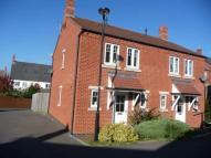 3 bedroom semi detached house to rent in St Andrews Court...